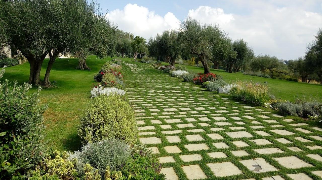 Giardini arredo garden europa for Arredo garden